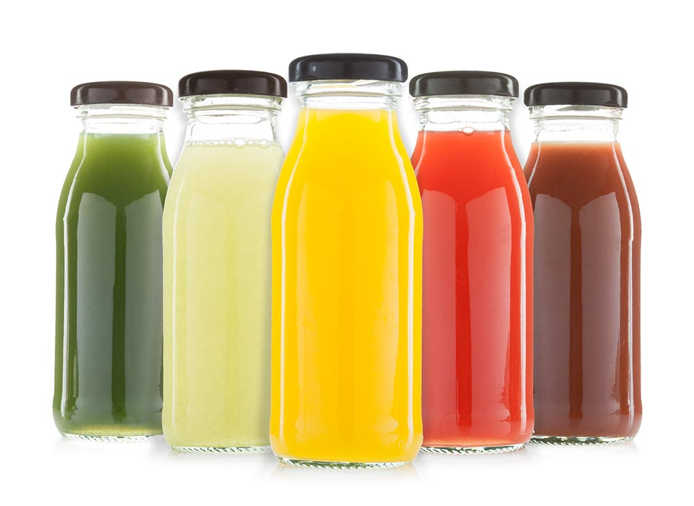 soki owocowe szczecin